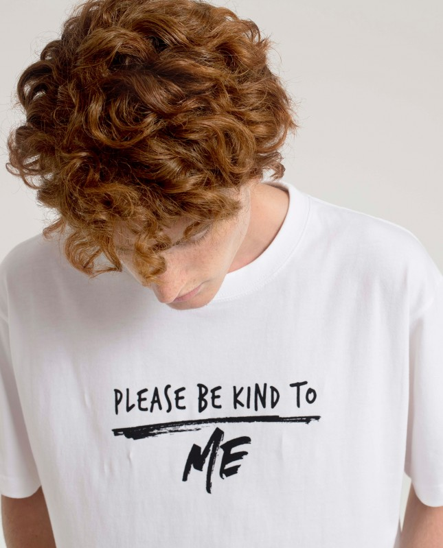 Please Be Kind To Me T-Shirt (Unisex)