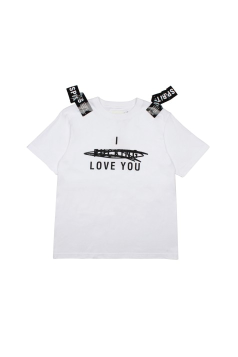 I LOVE YOU T-Shirt (Unisex)