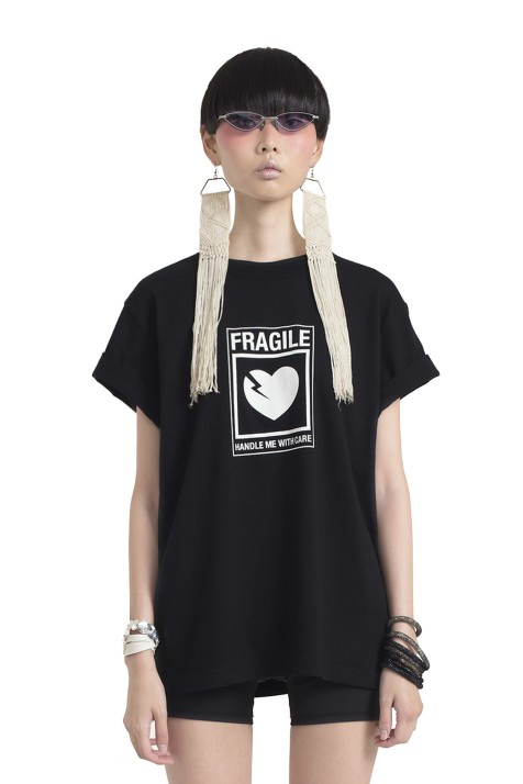 Fragile Love T-Shirt (Unisex)